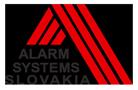 Slovak-alarms